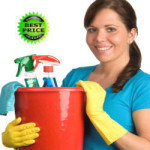 Deep Cleaner West London